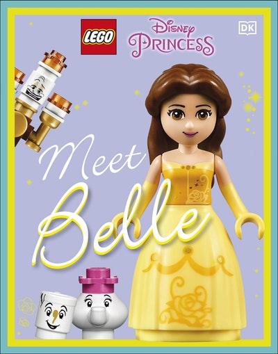 LEGO Disney Princess Meet Belle