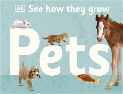 See How They Grow Pets