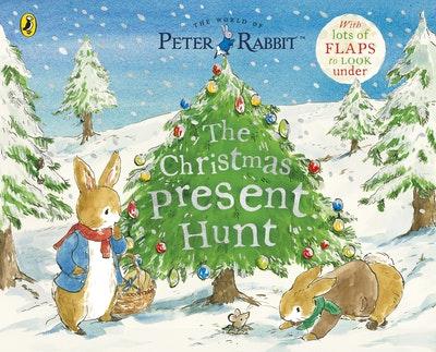 Peter Rabbit The Christmas Present Hunt