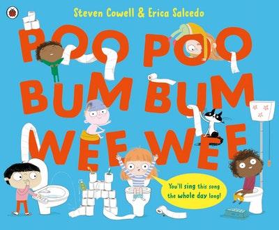 Poo Poo Bum Bum Wee Wee