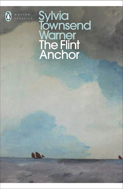 The Flint Anchor