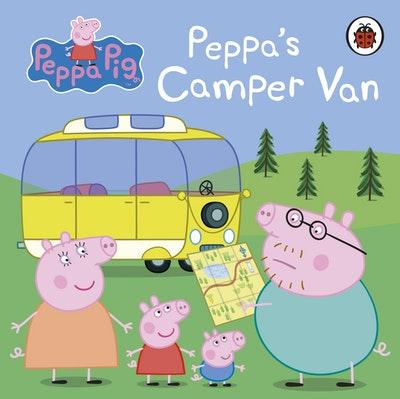 Peppa Pig: Peppa's Camper Van