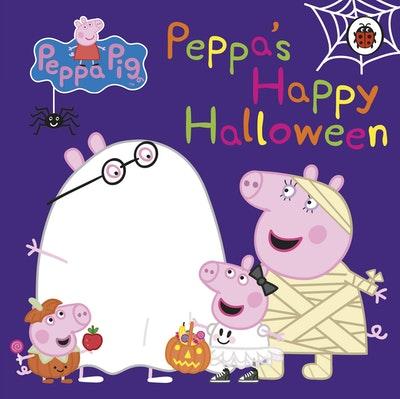 Peppa Pig: Peppa's Happy Halloween