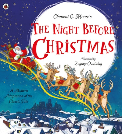 Clement C. Moore's The Night Before Christmas