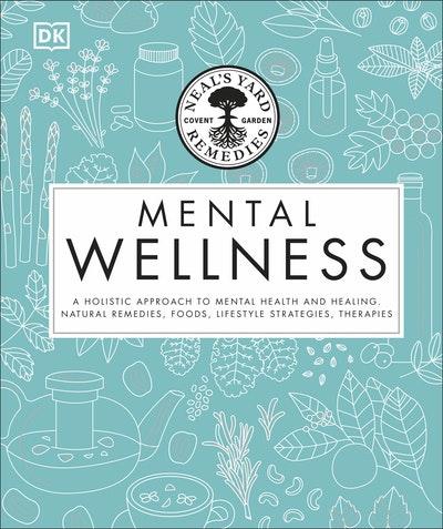 Neal's Yard Remedies Mental Wellness