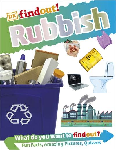DKfindout! Rubbish