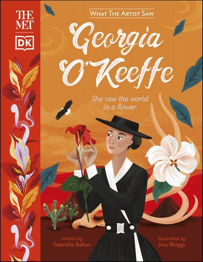 The Met Georgia O'Keeffe