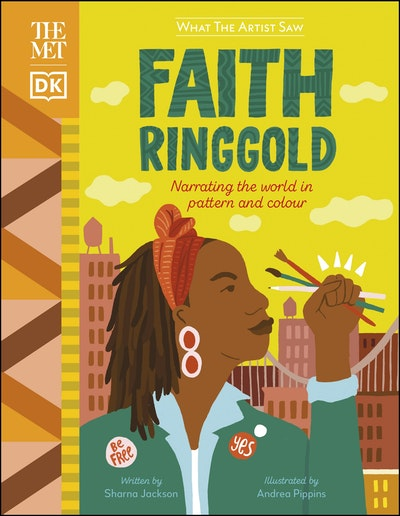 The Met Faith Ringgold