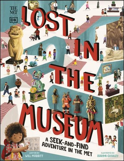 The Met Lost in the Museum