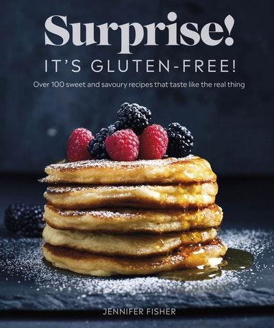 Surprise! It's Gluten-free!