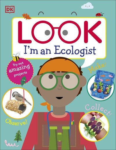 Look I'm An Ecologist