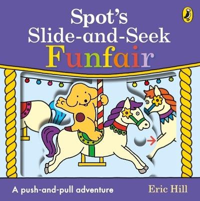 Spot's Slide and Seek: Funfair