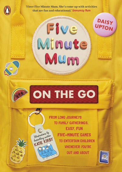 Five Minute Mum: Book Three