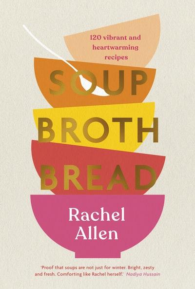 Soup Broth Bread