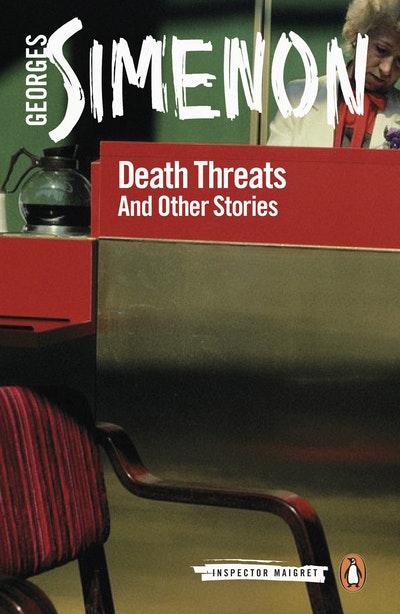 Death Threats