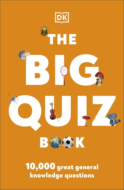 The Big Quiz Book