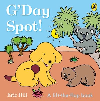 G'Day, Spot!