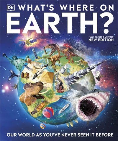 What's Where on Earth