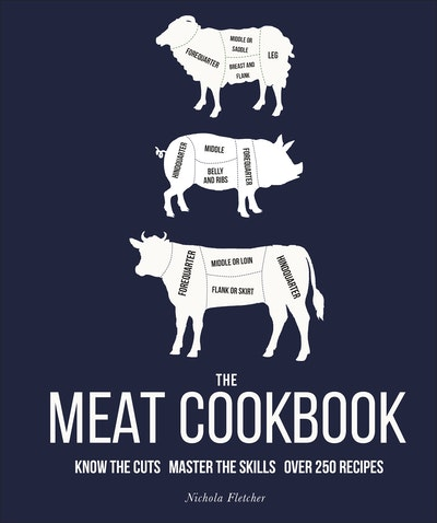 The Meat Cookbook