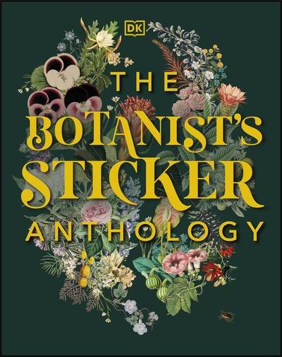 The Botanist's Sticker Anthology