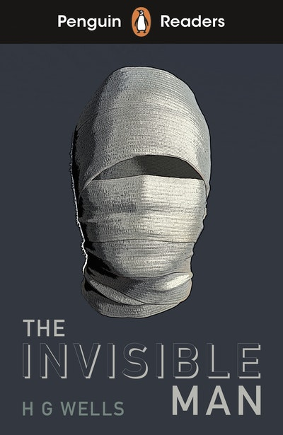 Penguin Readers Level 4: The Invisible Man (ELT Graded Reader)