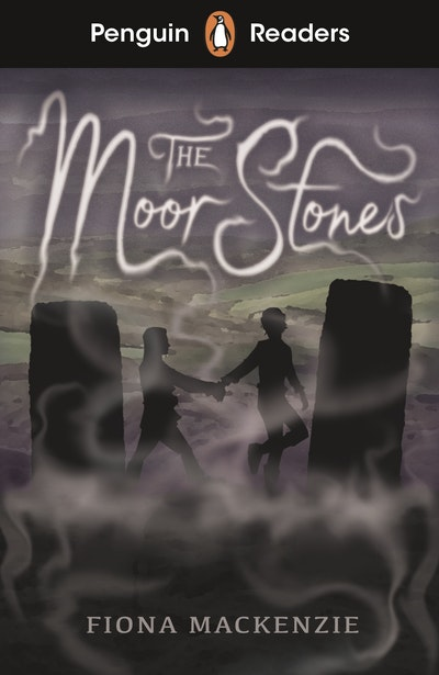 Penguin Readers Starter Level: The Moor Stones (ELT Graded Reader)