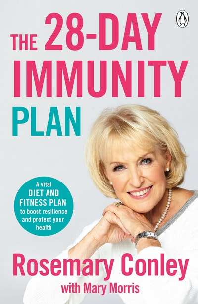 The 28-Day Immunity Plan