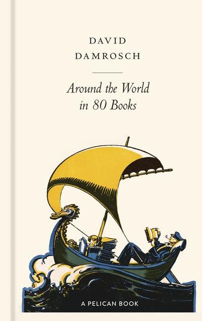 Around the World in 80 Books