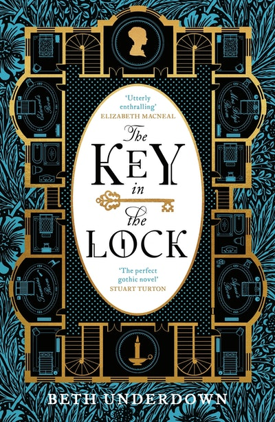 The Key In The Lock