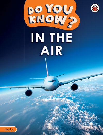 Do You Know? Level 2 - In the Air