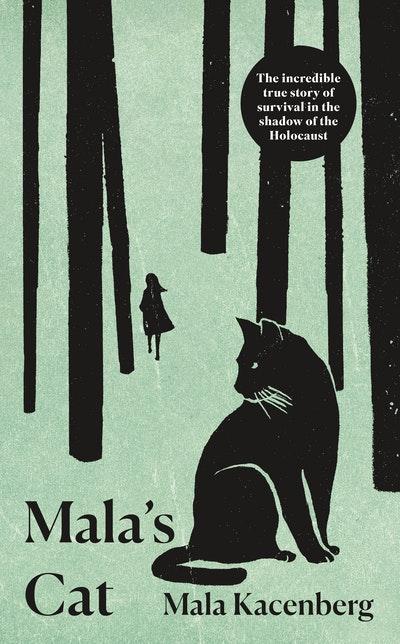 Mala's Cat