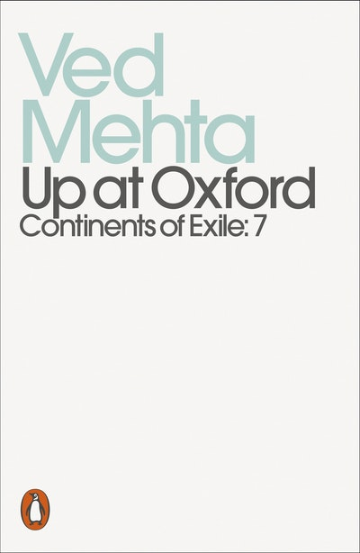 Up at Oxford