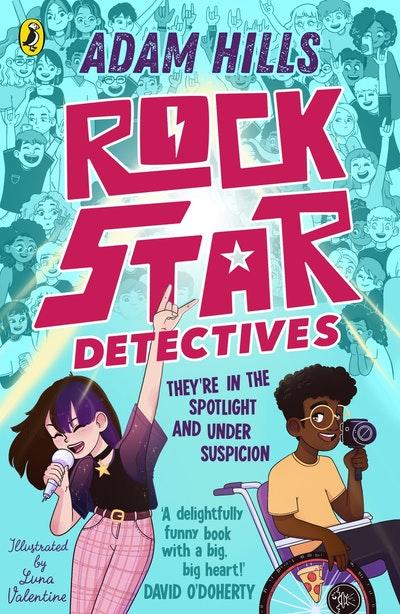 Rockstar Detectives