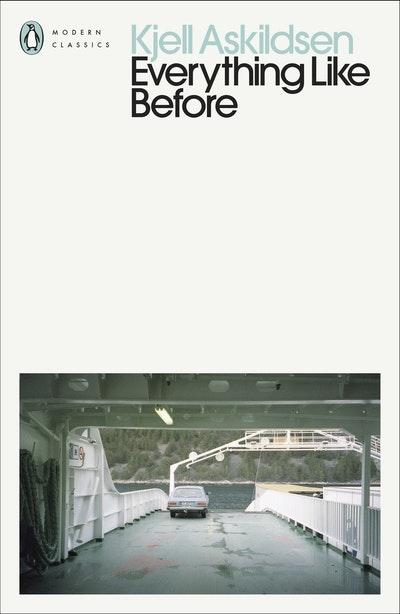 Everything Like Before