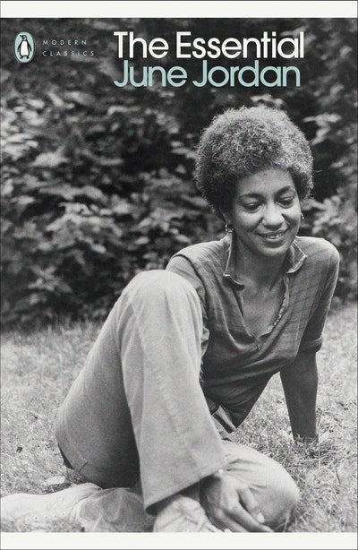 The Essential June Jordan