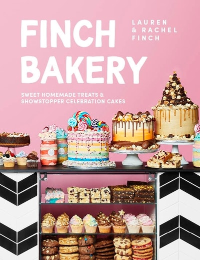 The Finch Bakery Book