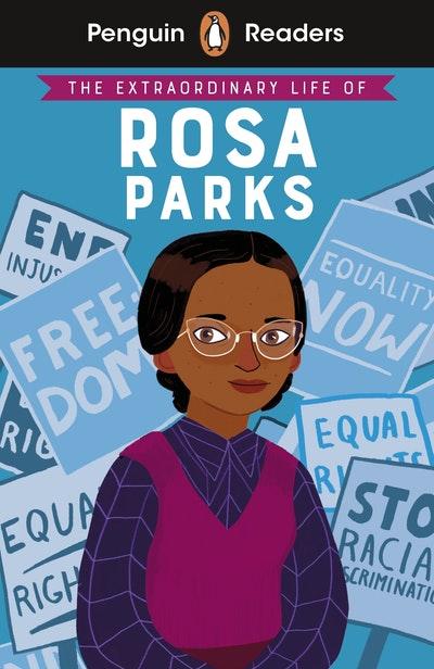 Penguin Readers Level 2: The Extraordinary Life of Rosa Parks (ELT Graded Reader)
