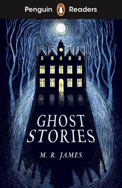 Penguin Readers Level 3: Ghost Stories (ELT Graded Reader)