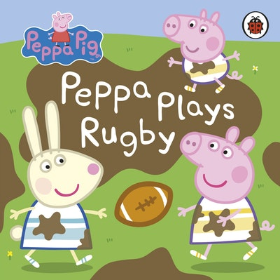 Peppa Pig: Peppa Plays Rugby