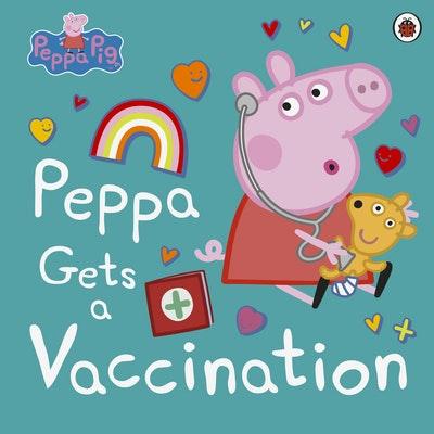Peppa Pig: Peppa Gets a Vaccination