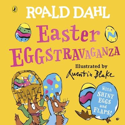 Roald Dahl: Easter EGGstravaganza