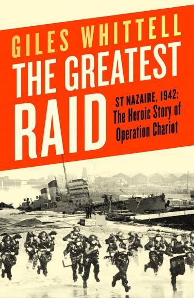 The Greatest Raid