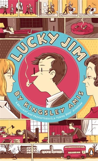 Lucky Jim