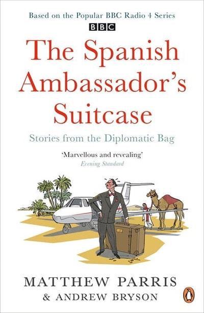 The Spanish Ambassador's Suitcase
