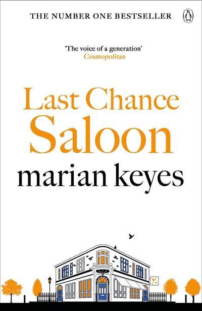 Last Chance Saloon