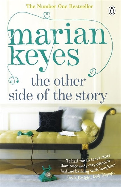 the other side of the story marian keyes pdf