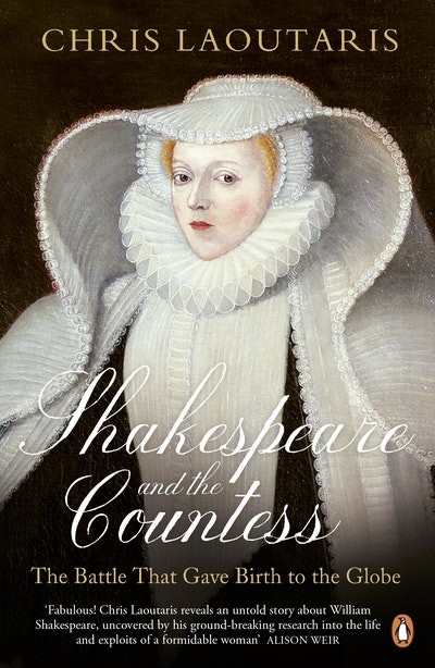 Shakespeare And The Countess