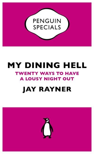 My Dining Hell