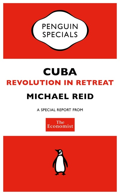 The Economist: Cuba
