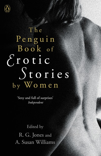 The Penguin Book Of Erotic Stories By Women